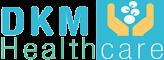 DKM Healthcare Logo